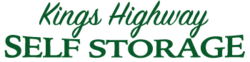 Kings Highway Storage logo